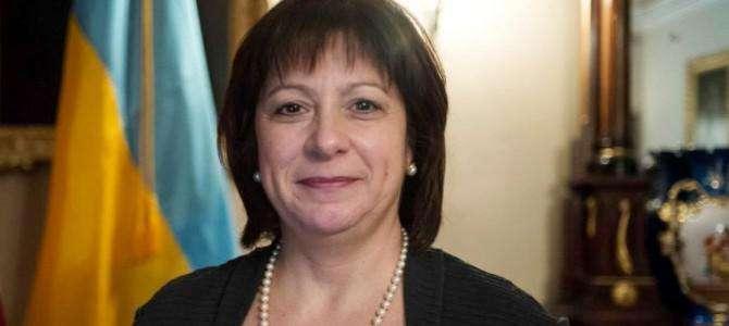 100 самых влиятельных женщин Украины