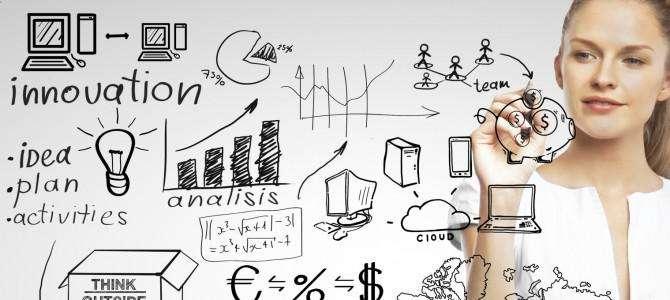 33 факта, которые нужно знать о женщинах в индустрии технологий
