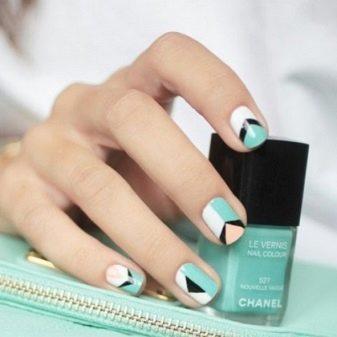Довжина нігтів: особливості 1, 2 і 3 довжини нігтів. Яка в моді і як вибрати ідеальну довжину?