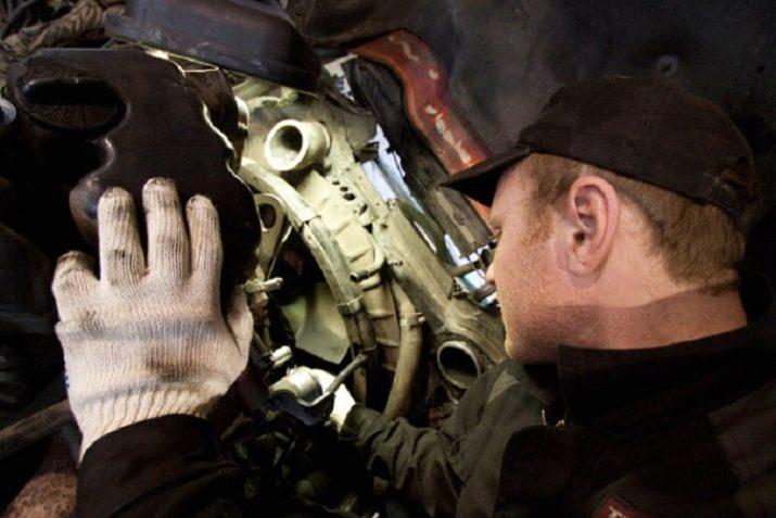 Машиніст ДВС: в чому полягає робота машиніста двигунів внутрішнього згоряння, обов'язки згідно з ЄТКД, професійний стандарт і навчання