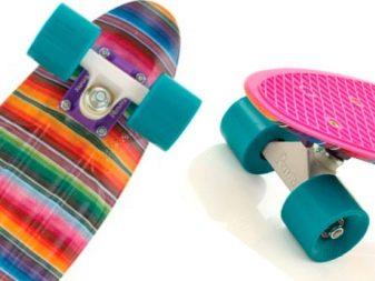Пластборд: огляд Union та інших фірм пластикових скейтборду. Тонкощі вибору пластборда для дітей