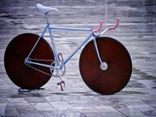 Велосипед «Супутник»: характеристики велосипеда ХВЗ. Діаметр колеса